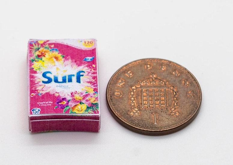 surf soap powder