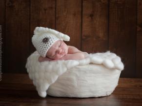 Séance nouveau-né -Louis