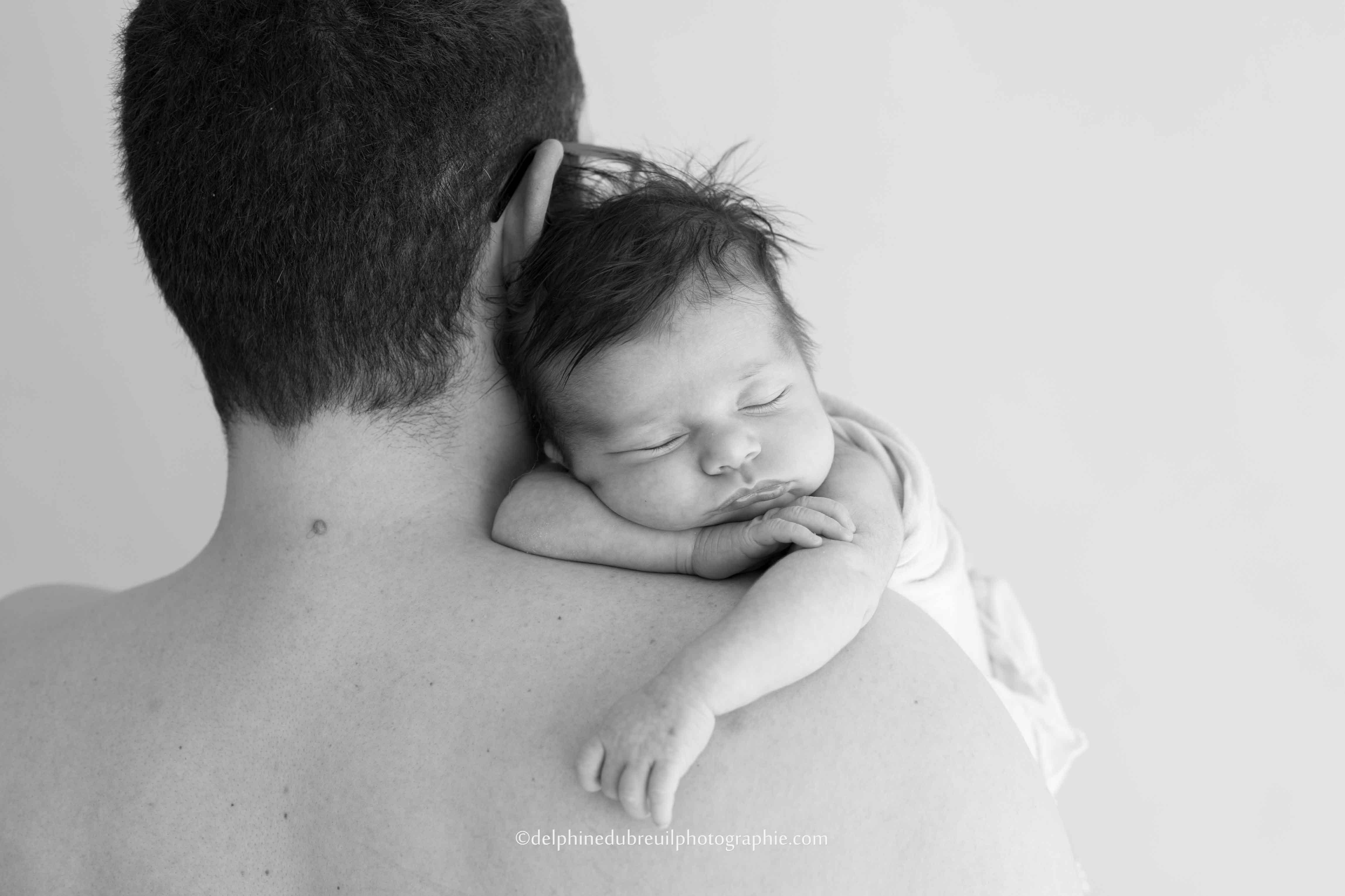 Séance photo nouveau-né & bébé