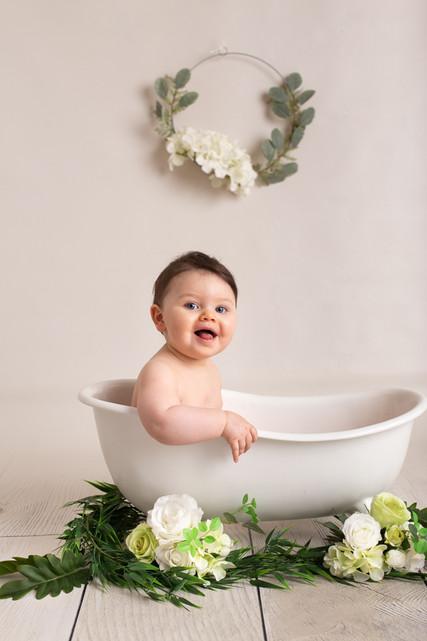 Séance photo bain de  bébé à  Beaune-Dijon-13.JP