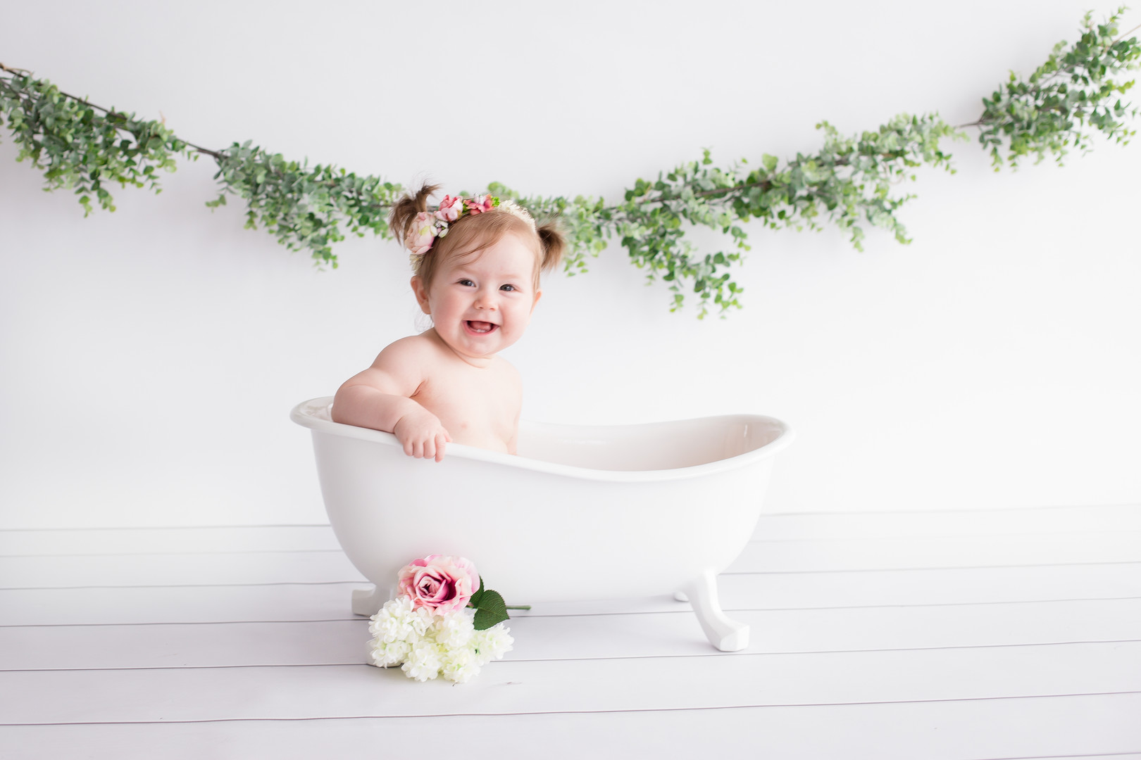 Photographe bébé, Beaune Bourgogne