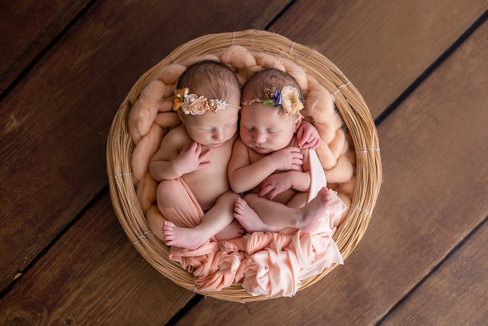 Photographe nouveau-né à Beaune, Dijon, Châlon sur Saône