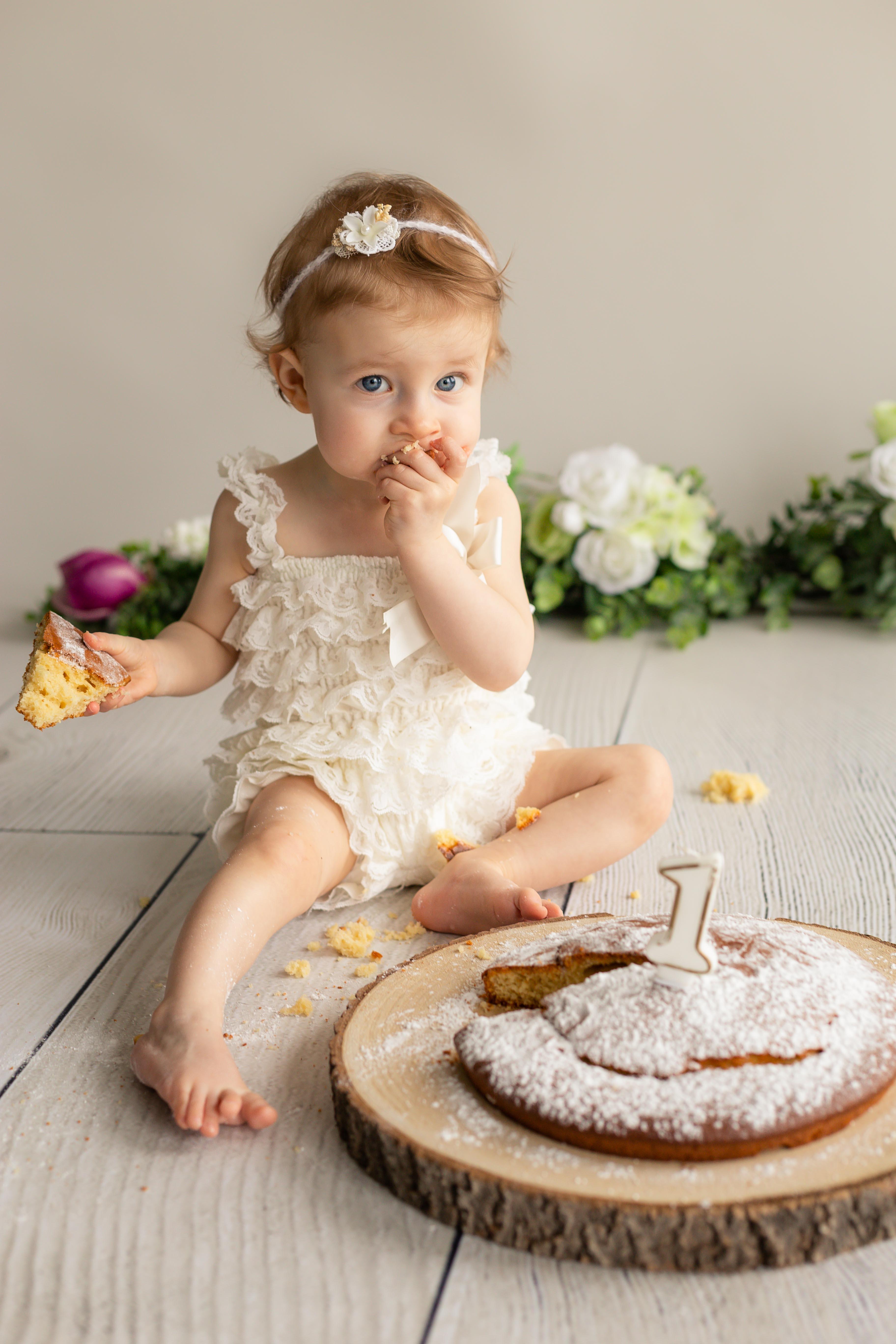 Smash the cake  Beaune