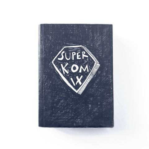 Superkomix