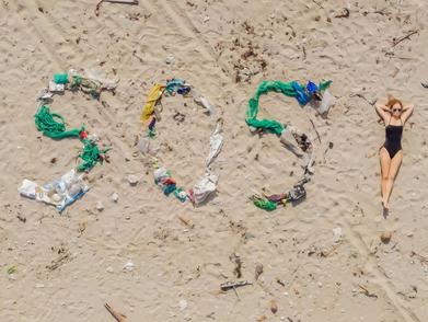 Plastic Free July - Australia