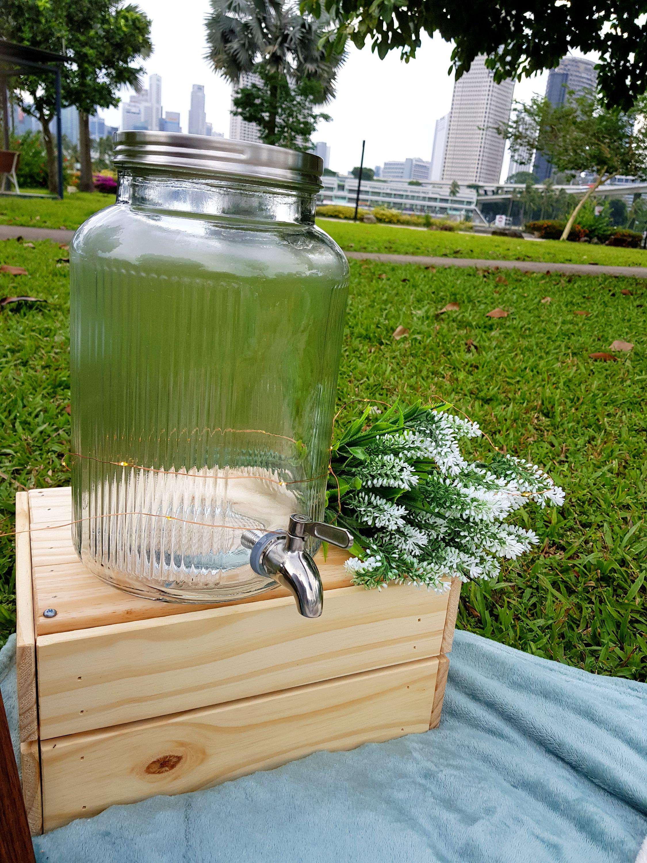 5 Litres Water Dispenser