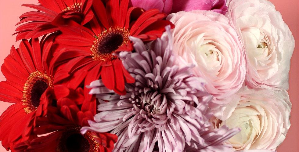 Grand Bloom Floral Box
