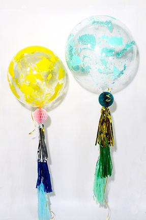 Splash! Whimsical Balloon