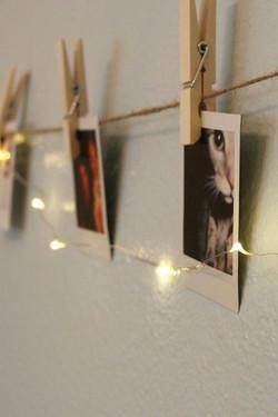 Hanged Portraits