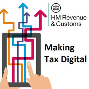 HMRC publishes more information on Making Tax Digital