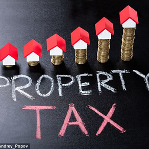 Landlord Tax. Tax relief changes for landlords