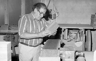 Atelier Etienne Jacques