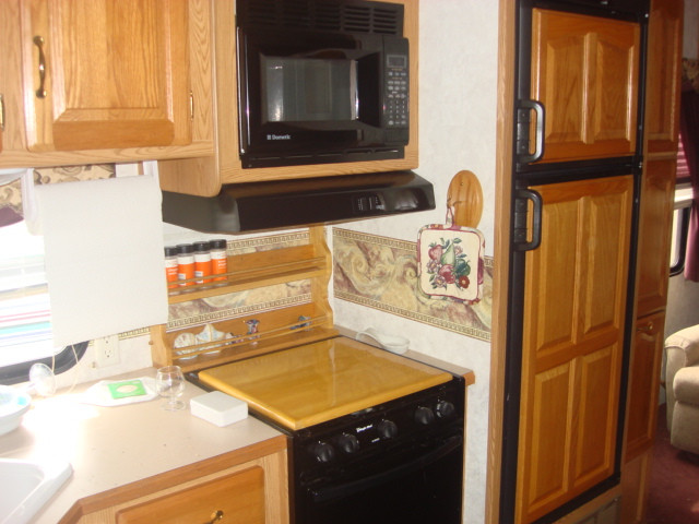 2004 Keystone Montana 3255