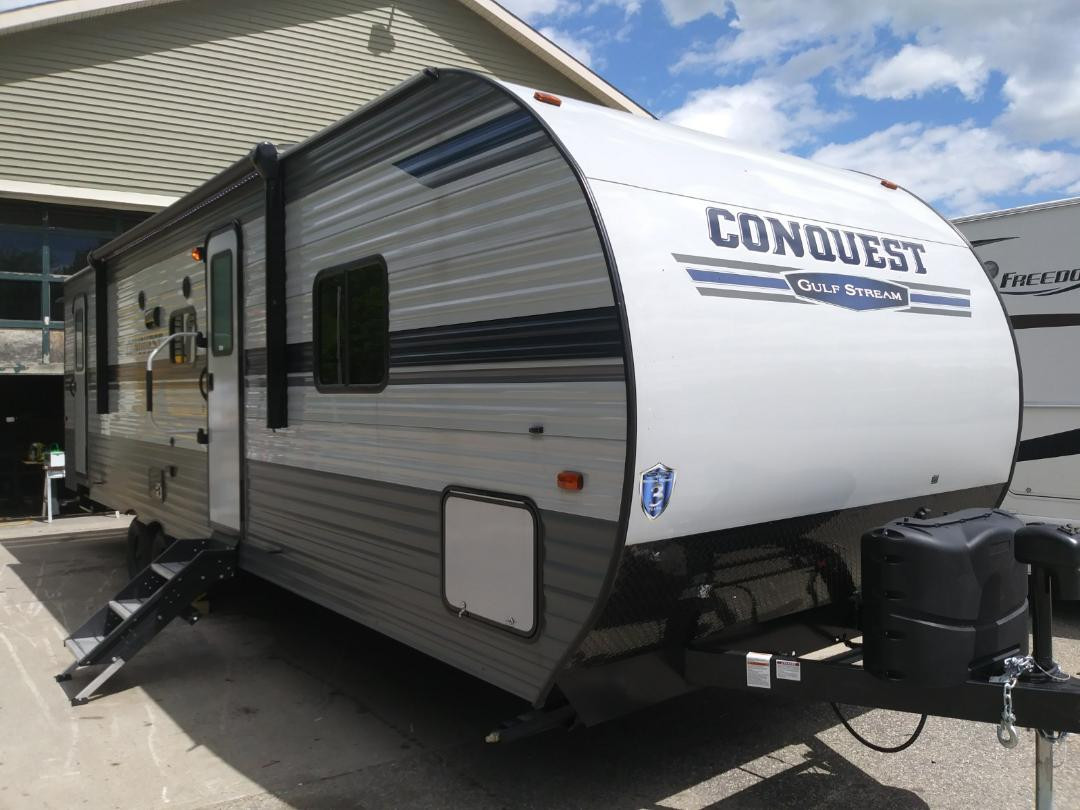 2021 Conquest 280BH Loaded $25,555