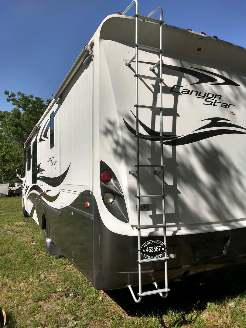2007 NEWMAR CANYON STAR 3641