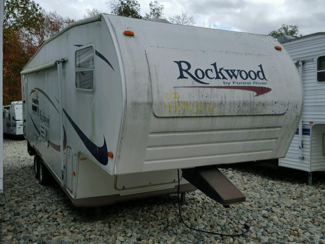 2005 Forest River Rockwood