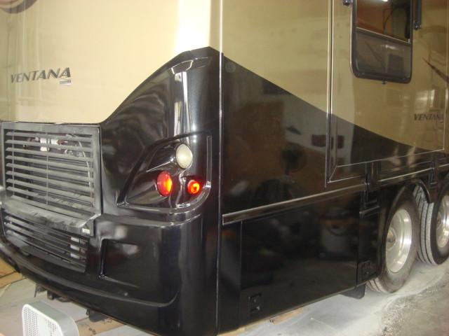2009 Newmar Ventana