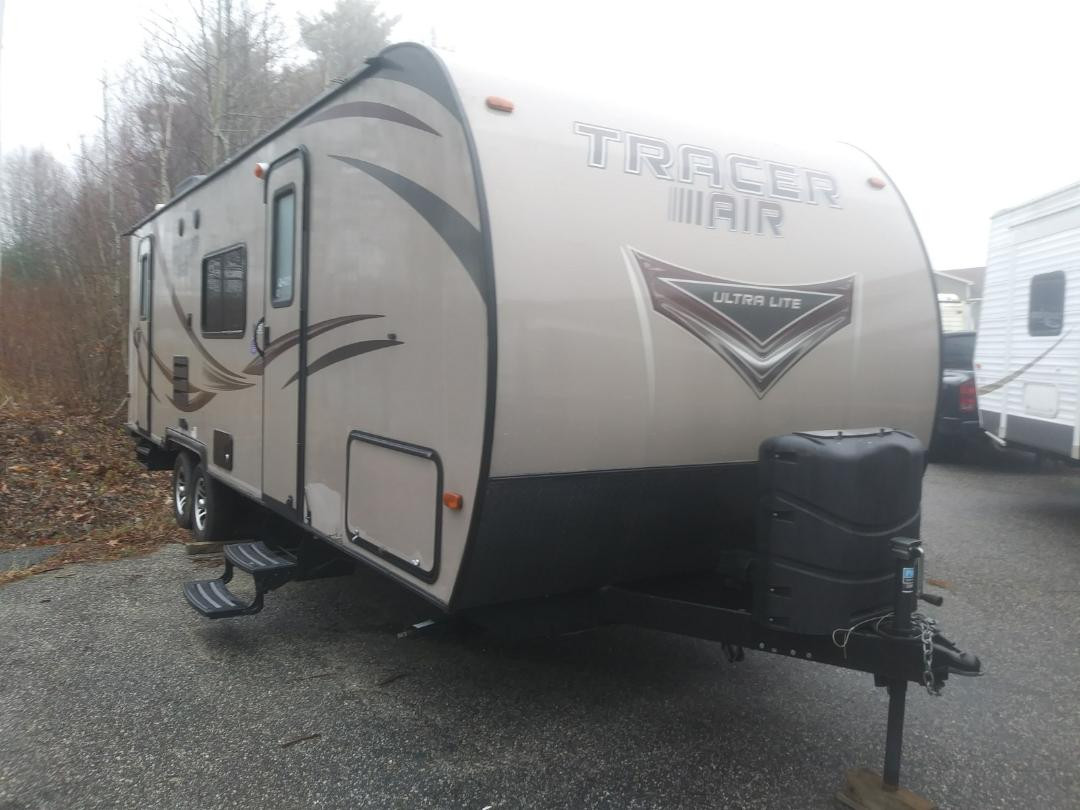 2014 Tracer Air 250 $14,500