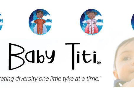 From Little Heroes Shop to Baby Titi