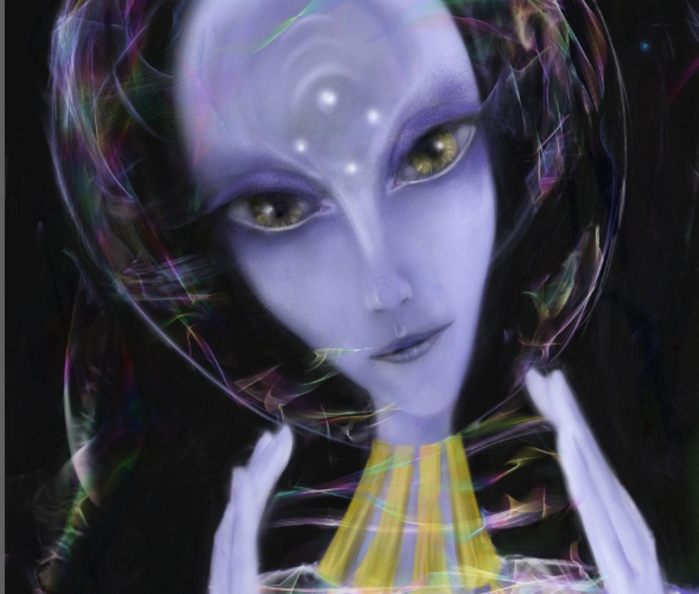 Lyra Star Connection