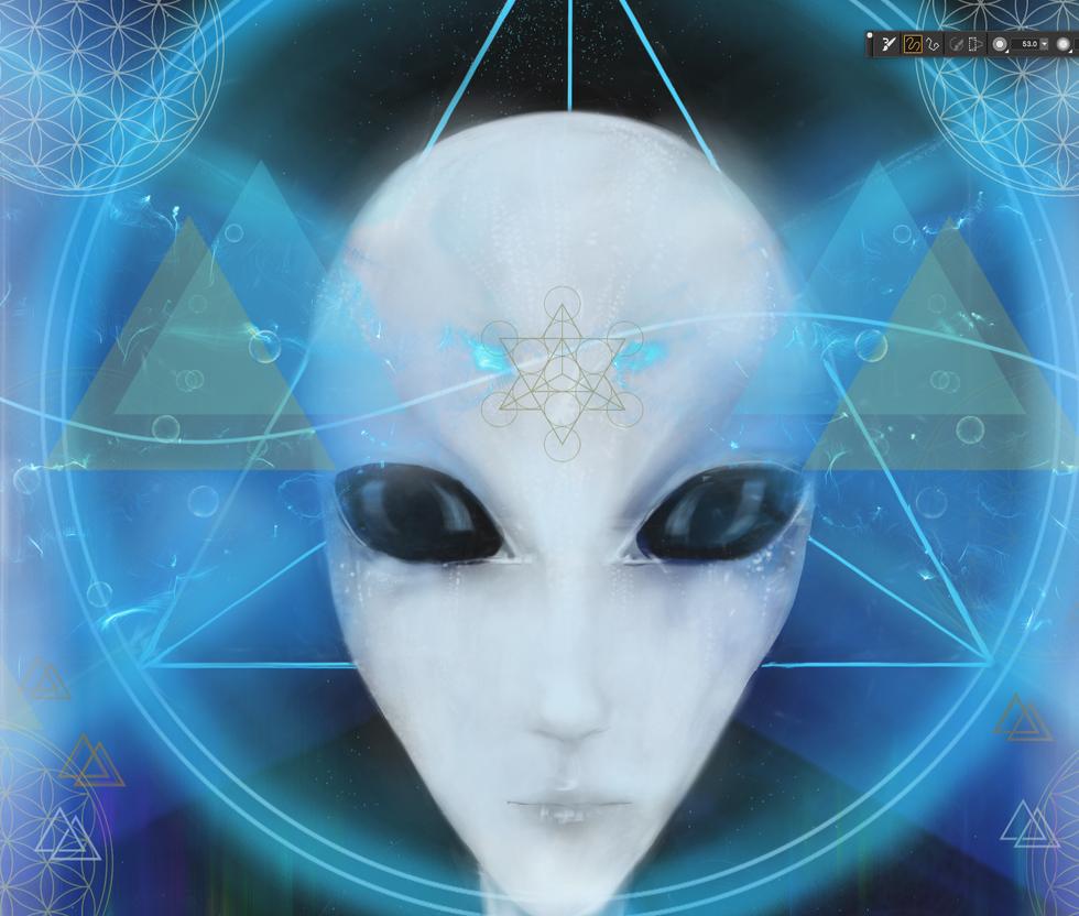 Orem star connection for Omega Communica
