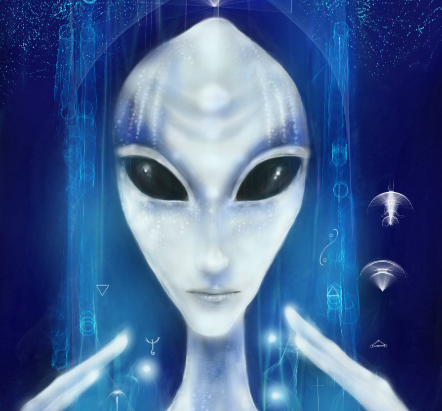 Arcturian Star connection