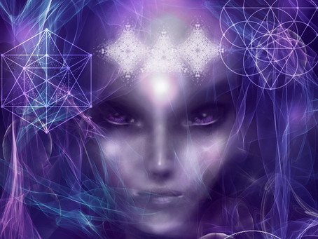 Re Connecting to your dimensional aspects