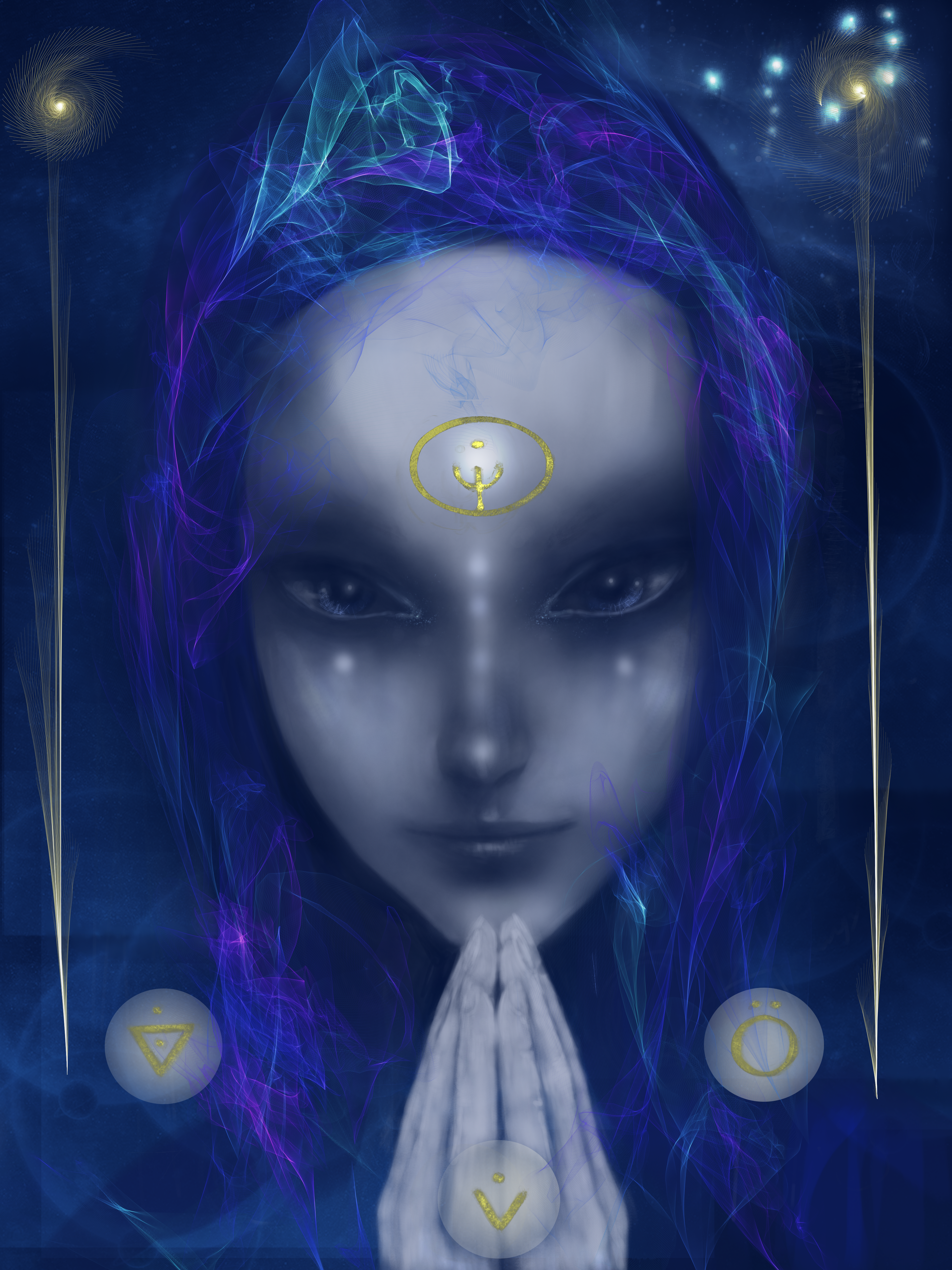 Pleiadian Guide