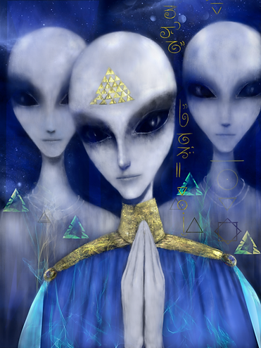 Arcturian Guides