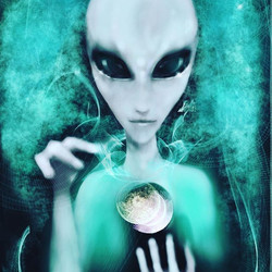 Arcturian energies work evolving for my