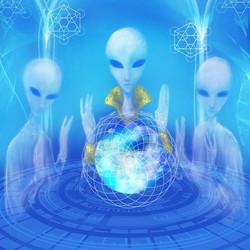Information sphere of light - developing