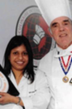 Award winning Cake baker and decoretor. Gold Award for Wedding Cake at Salon Culinaire International De Londres, London