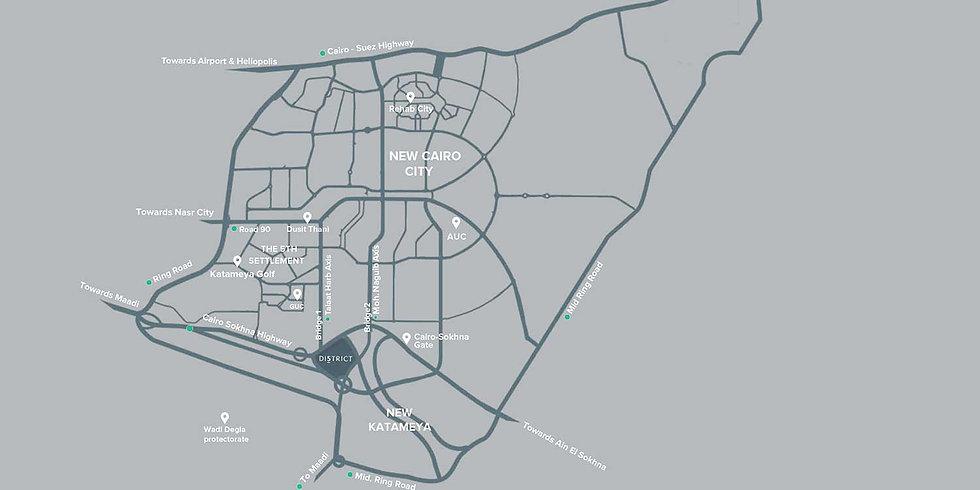 marakez district 5 location