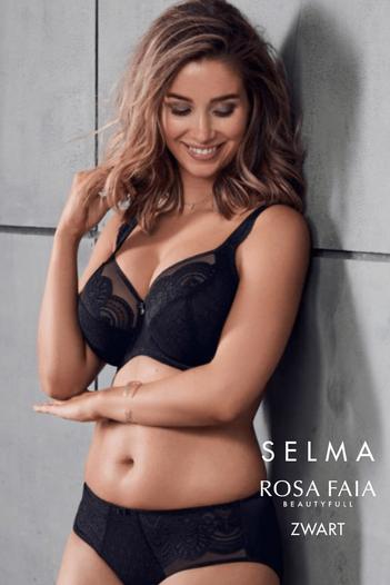 Serie Selma in Zwart