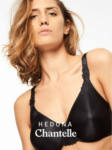 Serie Hedona in Zwart