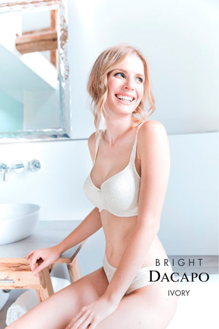 Serie Bright in Ivory