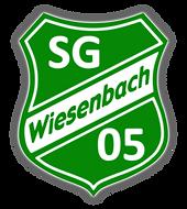 SG 05 Wiesenbach Wappen (leuchtend mit R