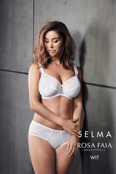 Serie Selma in Wit