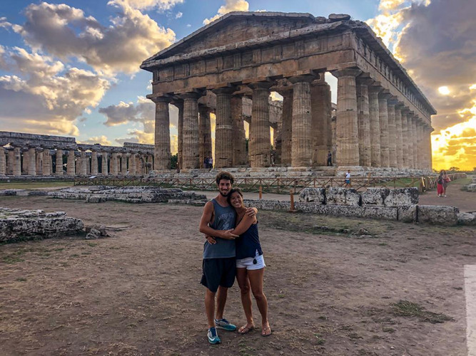 Paestum - Italia