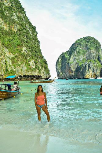 Isla PhiPhi - Tailandia