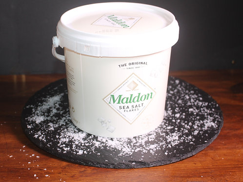 Maldon Salt Tubs 570g - 1.4kg