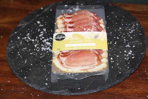 Lomo (Air-Dried Pork Loin)