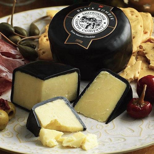 Snowdonia Cheeses