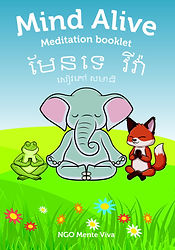 Capa-mind-alive-meditation-booklet-engli