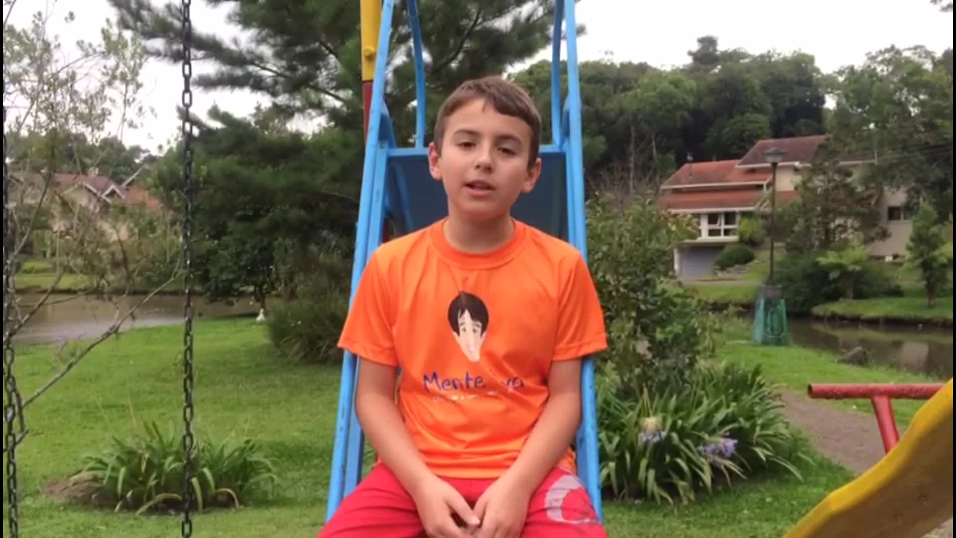 Programa Mente Viva - Dia da Borboleta