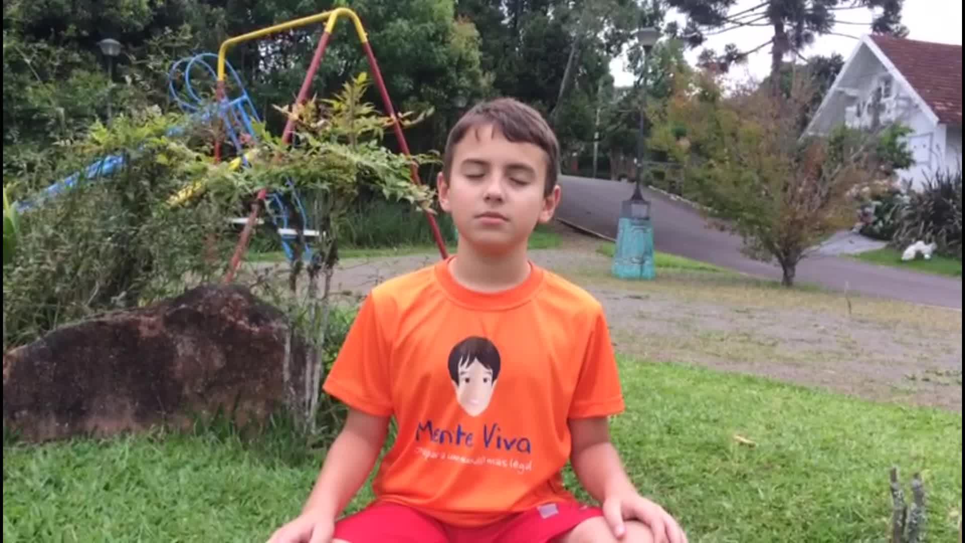 Programa Mente Viva - Dia do Leão Marinho