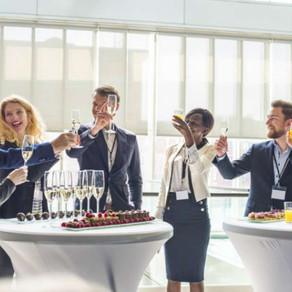 Coffee Break  ou aperitivos deliciosos, prontos para os eventos em sua empresa.