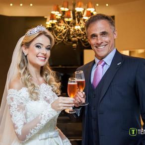 Mini wedding – Uma pequena e perfeita festa de casamento!