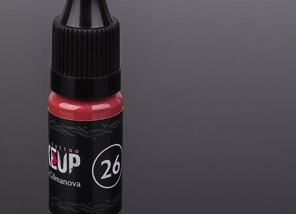 Lip Pigment #26