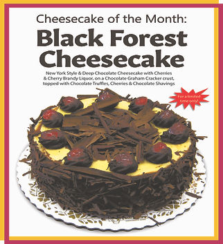 9 Black Forest Cheesecake of the Month.j